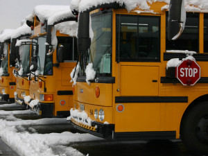 Maintaining School Safety During Harsh Weather